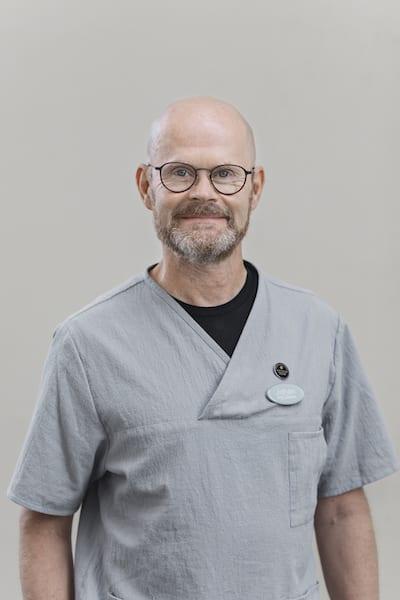 Johan Formgren
