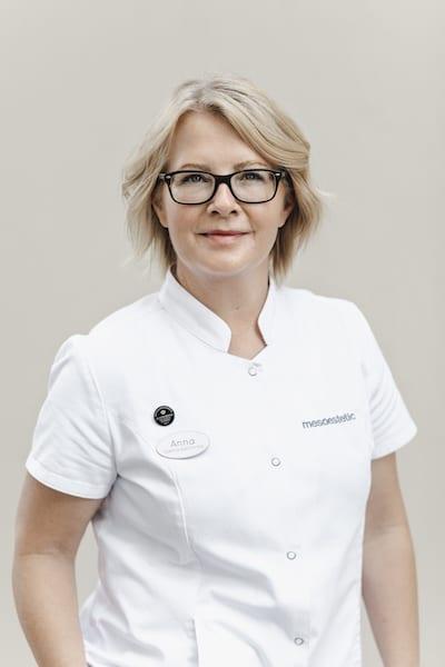Anna Josephson